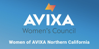 AVIXA Women's Council Northern California Group