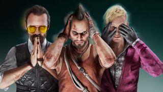 Far Cry 6 villains DLC