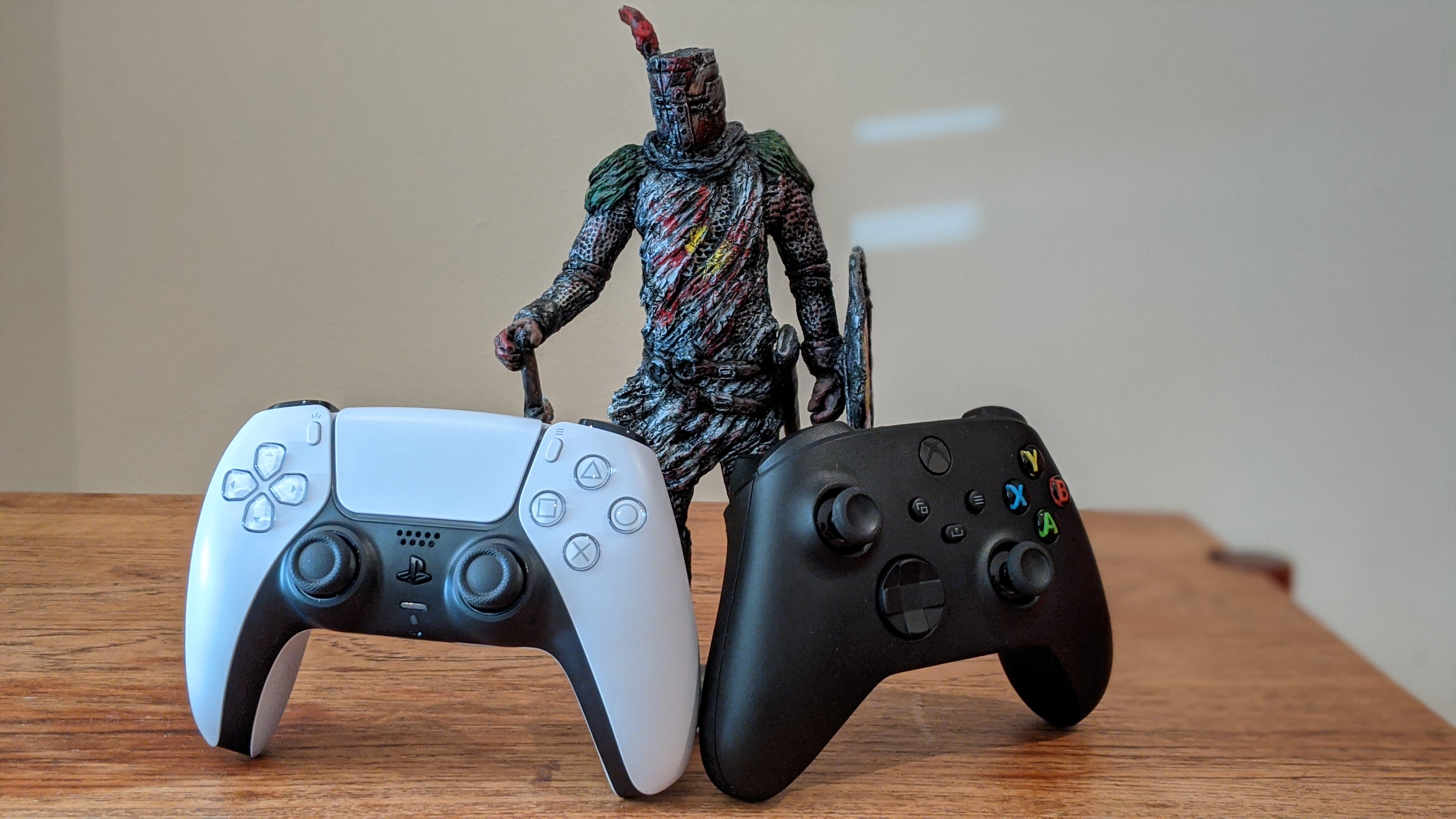 Nvidia Shield devices are now Xbox Series X/S and DualSense controller friendly