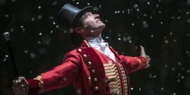 You'll Finally Be Able To Watch The Greatest Showman On Streaming And Soon