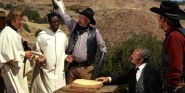 Why Blazing Saddles Would Never Be Made Today, According To Mel Brooks