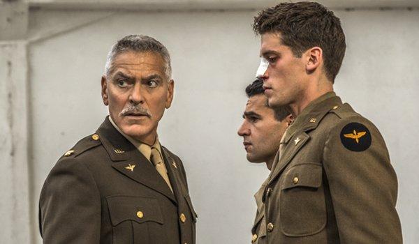 George Clooney stars in Catch-22, coming to Hulu in 2019