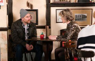 Coronation Street spoilers: Desperate Tim Metcalfe can't get rid of Charlie