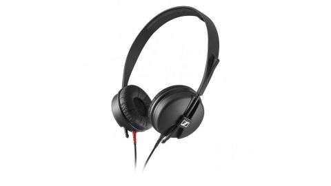 Sennheiser HD 25 review