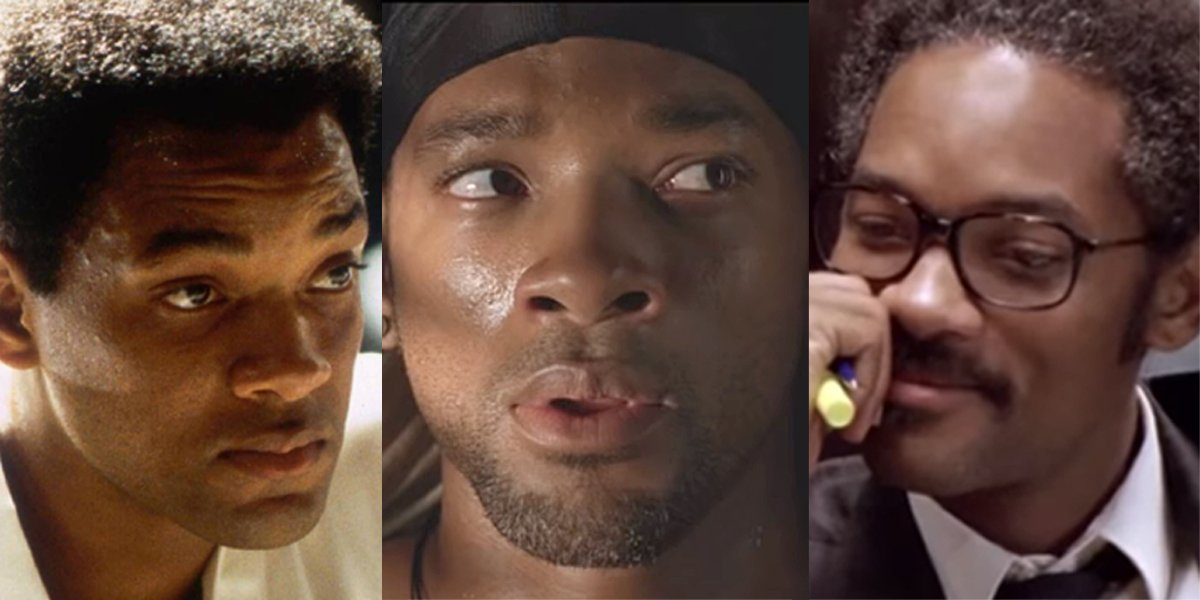 5 Will Smith Movies Worth Streaming Right Now On Netflix And