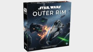 Save big on board games like Star Wars: Outer Rim, Fallout, and Betrayal at House on the Hill