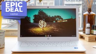 HP Chromebook 14 drops to just $239 in early Black Friday deal