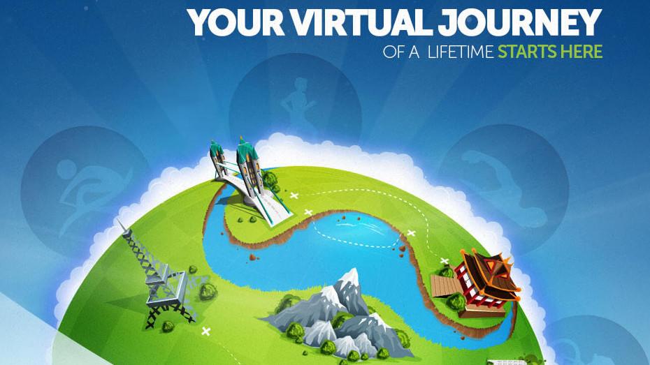 My Virtual Mission