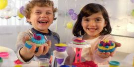 Hasbro Has Trademarked Play-Doh's Signature Smell