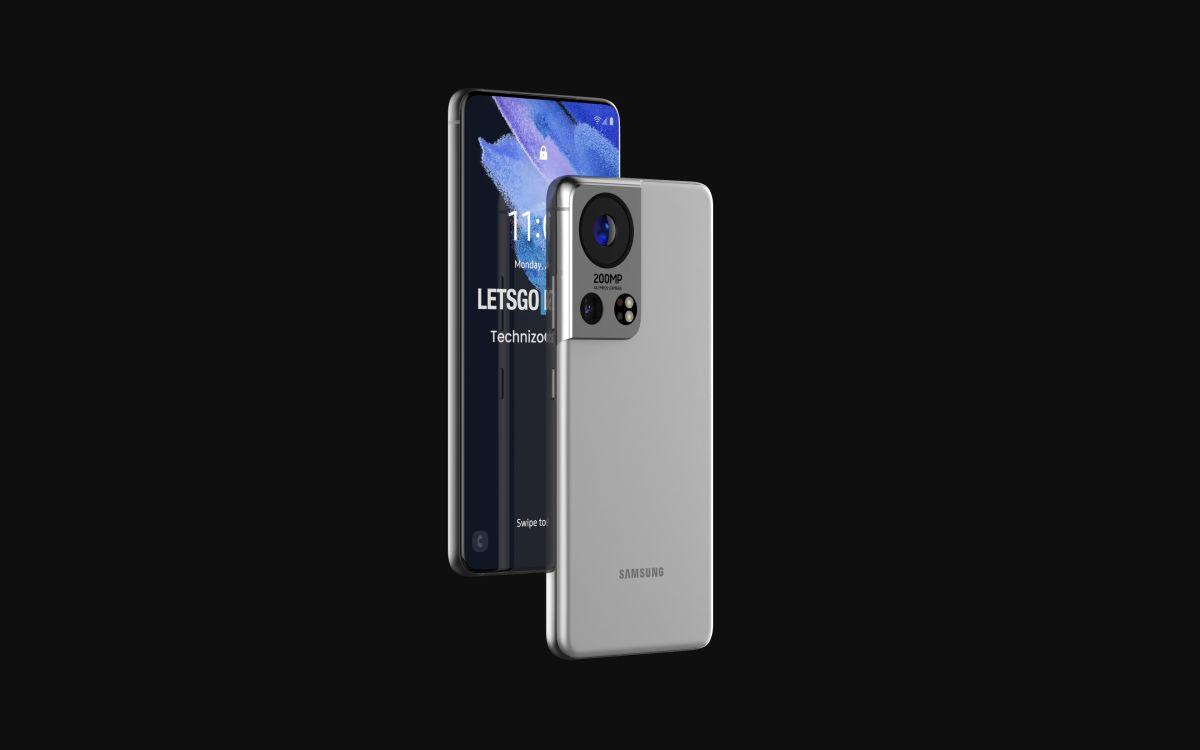Samsung Galaxy S22 surprise rumor tips smaller displays