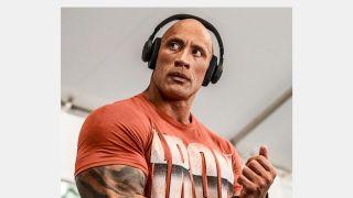nouveau casque audio UA The Rock