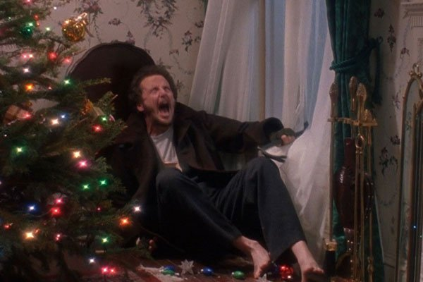 Every Single Home Alone 1 Booby Trap Ordered By Greatness