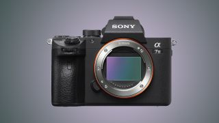 Two new Sony cameras on the way – including Sony A7 IV?
