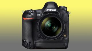 The Nikon D6 is coming! Nikon announces its new flagship DSLR is being developed