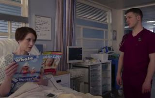 Lisa and Dom Holby