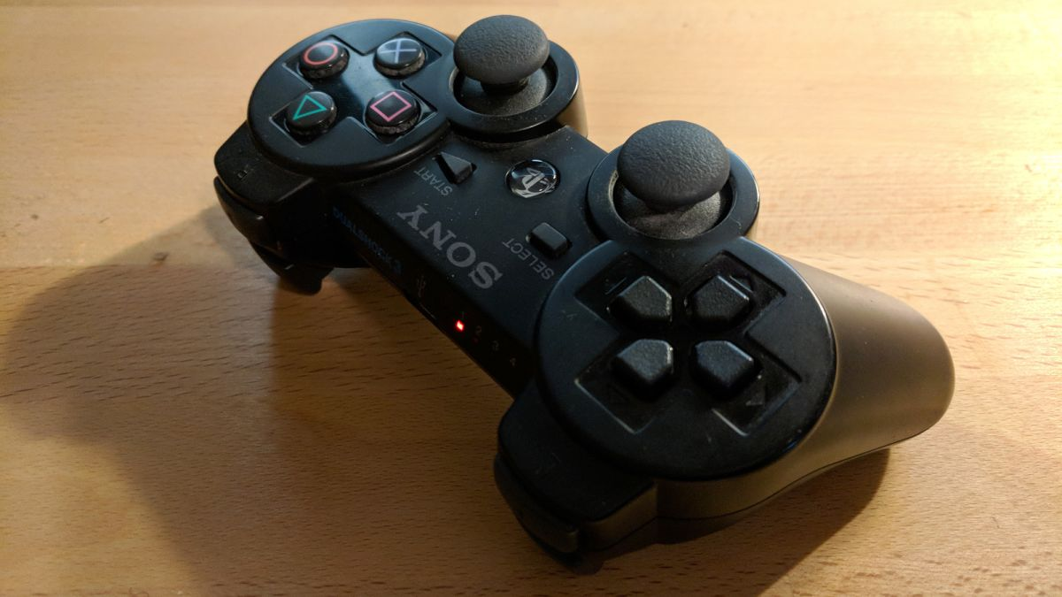 Using xbox controller with ps4 remote play pc