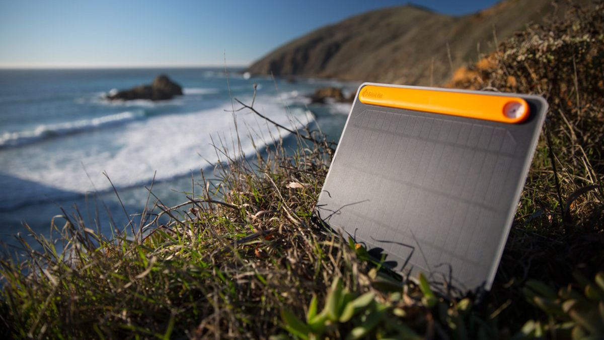 The Best Solar Chargers of 2019