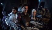Mass Effect: Andromeda Reveals Crossplay And PC Plans