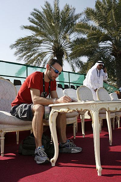 Qatar Ed Pickering 2