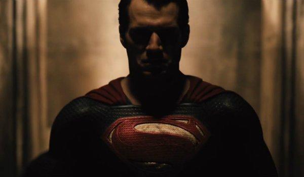 batman v superman knightmare