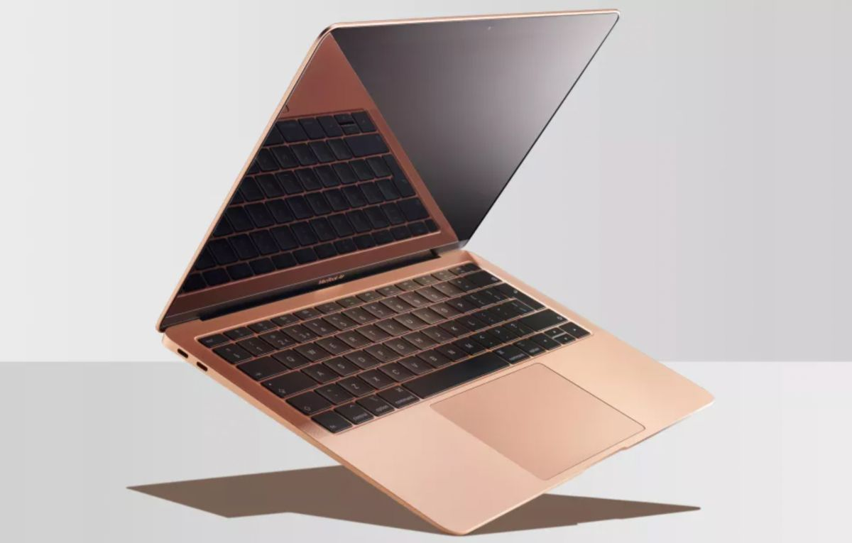 MacEbook Pro radical redesign simply leaked — now that is completely different - Tom's Guide thumbnail