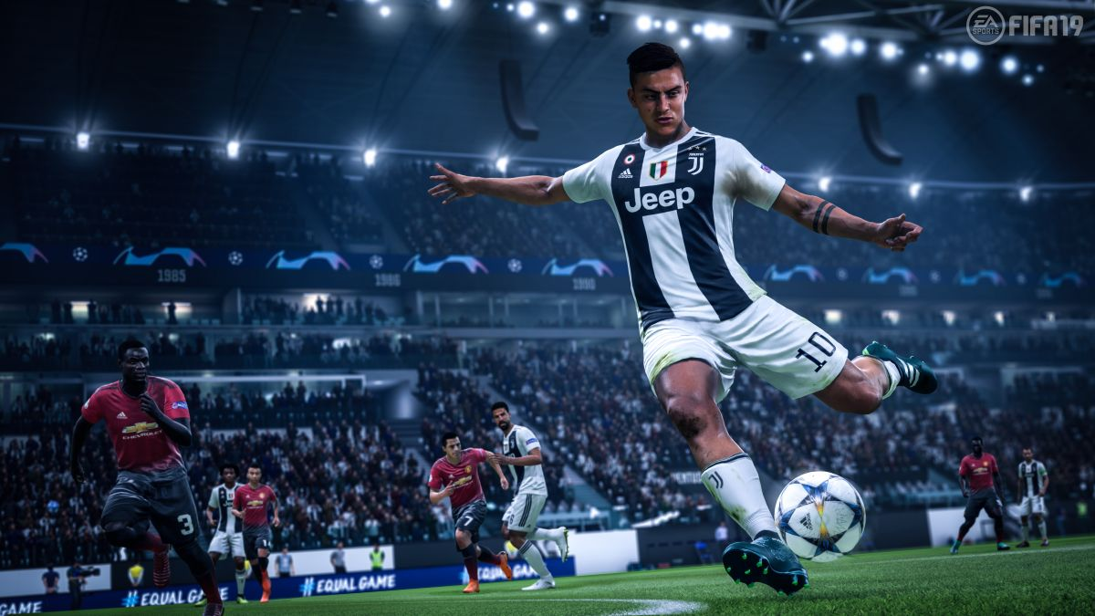 FIFA 19 review: can EA's colossal footie sim raise some new silverware?