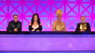 watch RuPaul's Drag Race UK Finale online