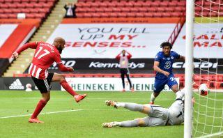 Sheffield United v Chelsea – Premier League – Bramall Lane