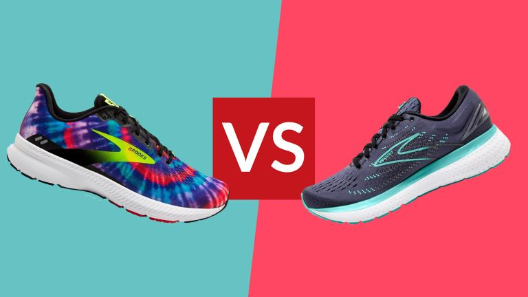 Brooks Launch 8 running shoes