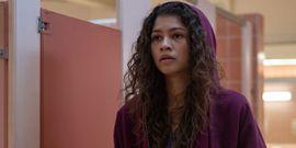Zendaya Explains How She Picks Roles In Hollywood Like HBO's Euphoria