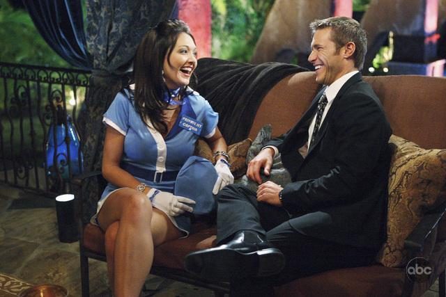 The Bachelor Preview: On The Wings Of Love #10959