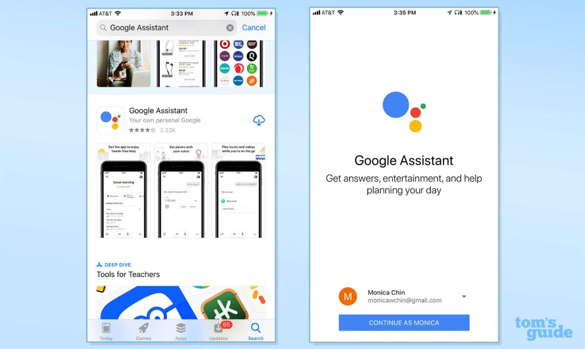 How to Set Up and Personalize Google Assistant on Phones and Tablets