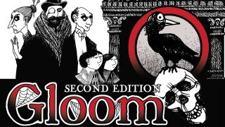 Why you should play... the Gloom card game