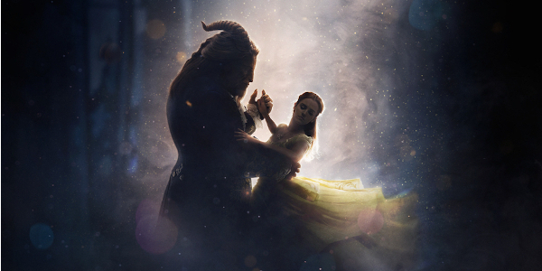 Beauty And The Beast Classic Dance