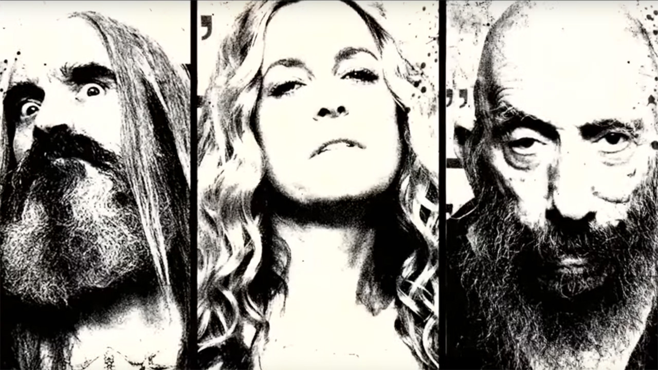 Rob Zombie releases official full-length trailer for 3 From Hell | Louder