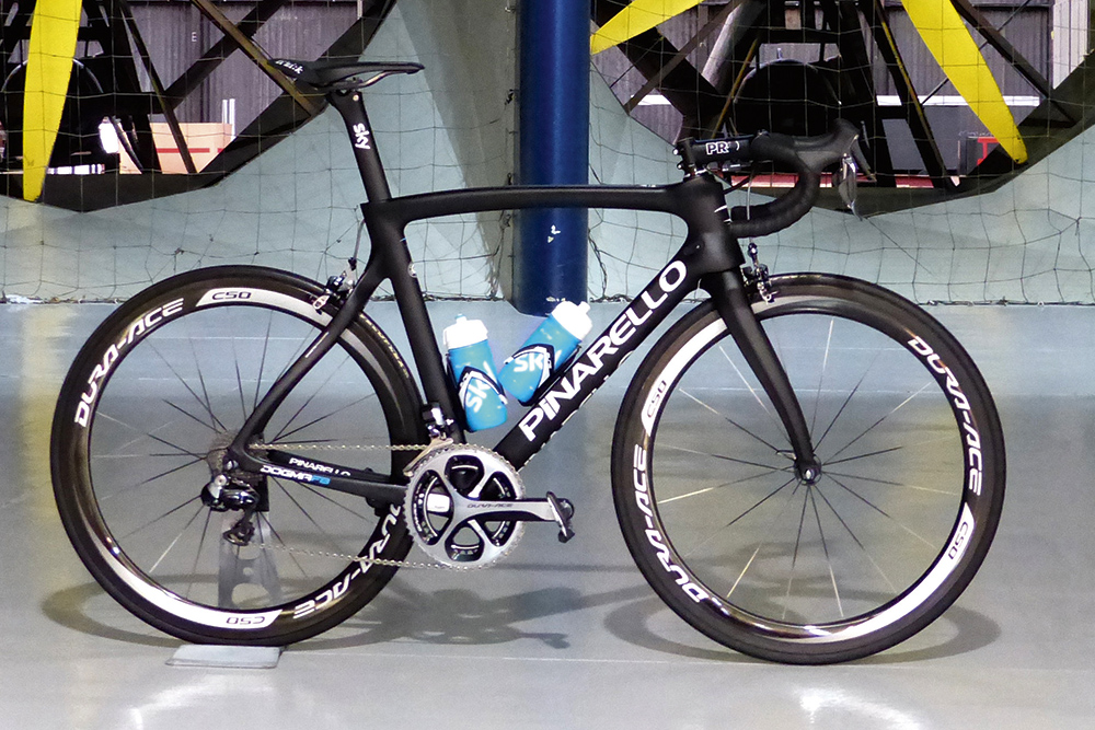 sky cycling team bikes for sale