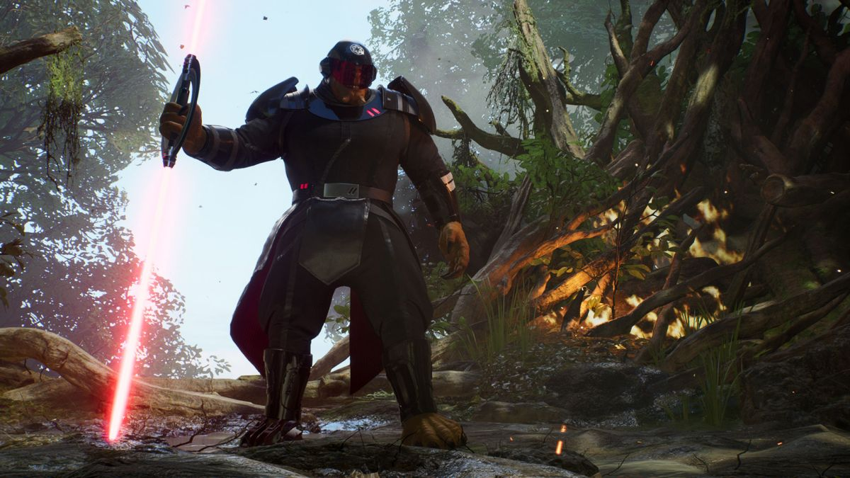 Star Wars Jedi: Fallen Order will have enhanced modes for Xbox One X and PS4 Pro
