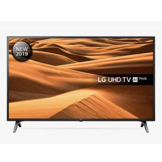 Amazon Summer Sale: save 25% on LG 4K TVs