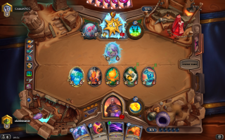 blizzard announces hearthstone wild tournament pc gamer