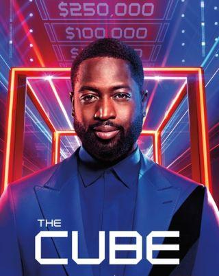 TBS' 'The Cube'