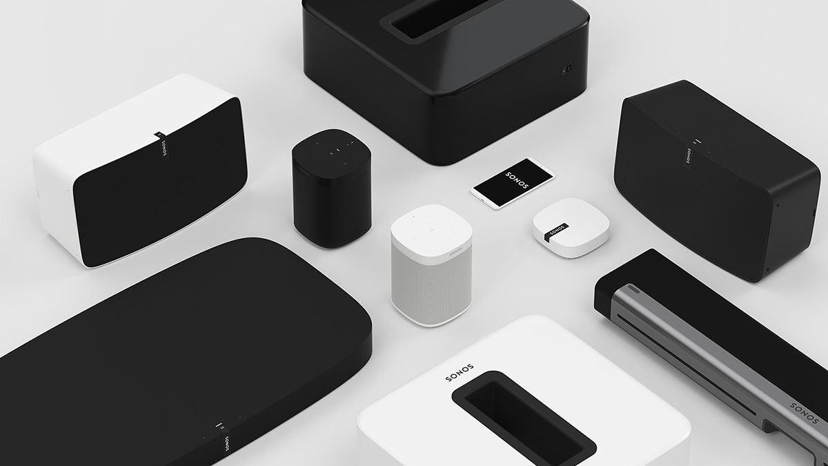 Sonos Everything You Need To Know