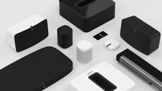 New Sonos speaker: Is a new Play:3 on the way?
