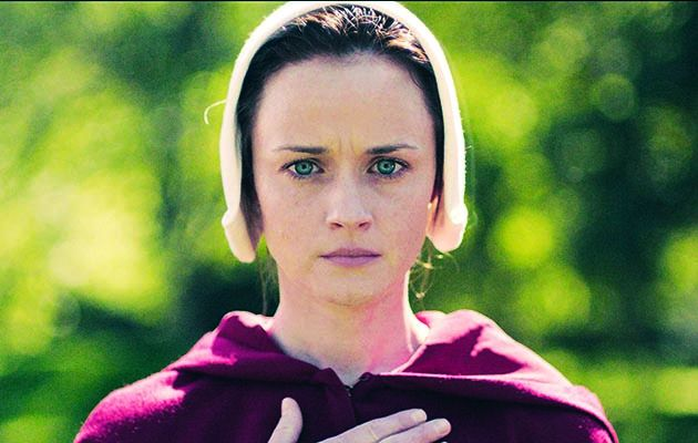 What terrifying fate awaits Ofglen in this week's The Handmaid's Tale?
