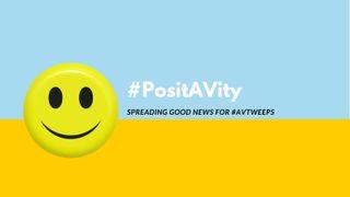 Spreading #PositAVity in pro AV