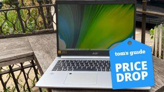 Black Friday laptop