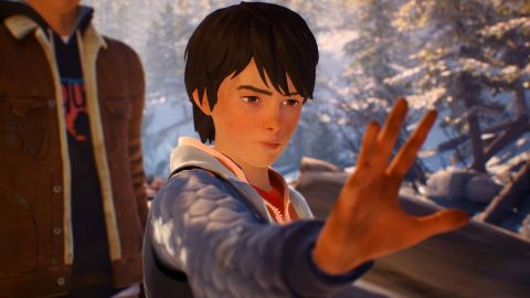 """Life is Strange 2 episode 3 review: """"The most entertaining episode"""