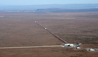 'Improved' Gravitational-Wave Detectors Rake in Five Exciting Finds in a Month