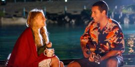 50 First Dates: 10 Behind-The-Scenes Facts About The Adam Sandler Movie