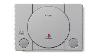Get a PlayStation Classic for just £20 with this SIM-only deal