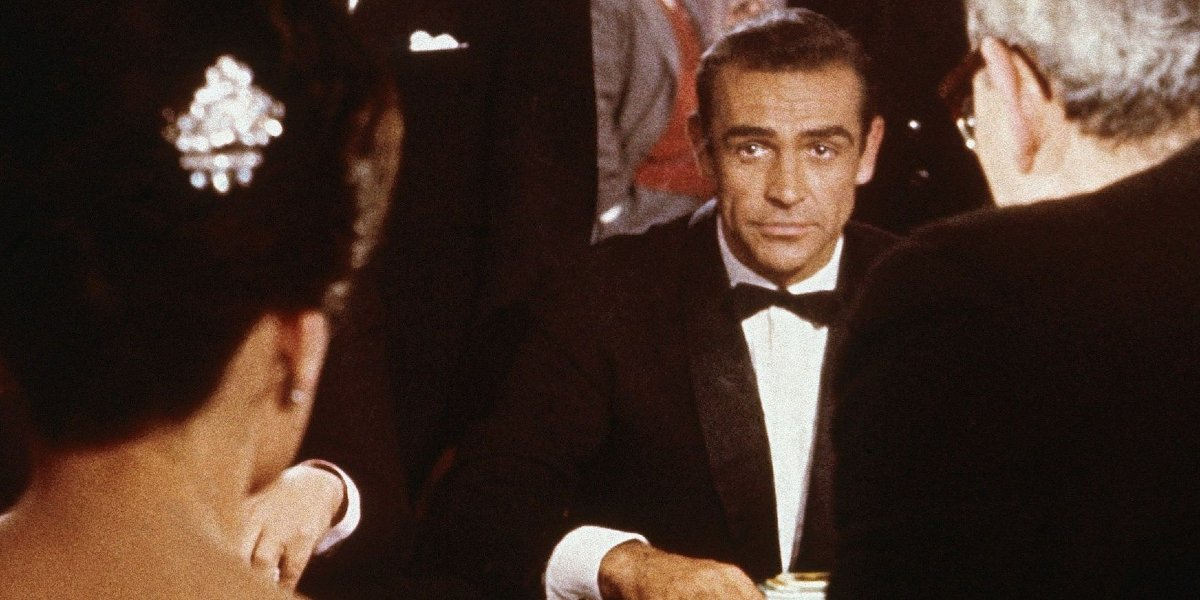 Sean Connery Named The Best James Bond, But I'm Way More Surprised About Second Place